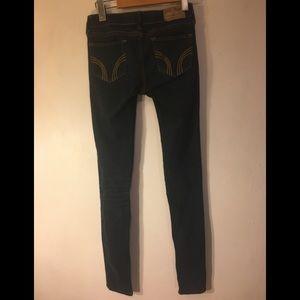 Hollister jeans